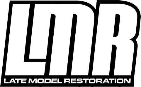 Latemodel Restoration